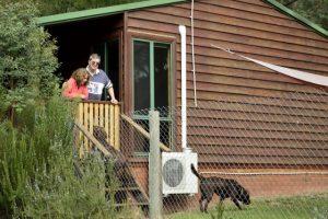 Perth Farm Stay Dog Friendly Accommodation