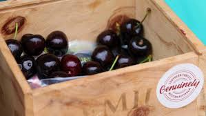 Genuinely Southern Forest Cherries